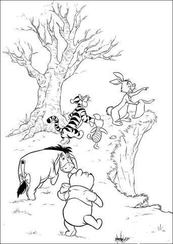 Раскраски по сказкам а с пушкина